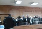 """تأجيل محاكمة المتهمين برشوة """"ايجوث"""" لـ١٠ يونيو  لفض الإحراز"""
