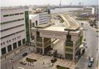 """ميناء الإسكندرية: مخزون الغلال مليون طن منها 295 ألفًا """"قمح"""""""
