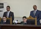 تأجيل محاكمة بديع والشاطر في «أحداث مكتب الإرشاد» لـ22 مايو