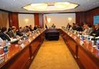 المجلس الأعلى للأمن السيبراني يعقد اجتماعا لمتابعة تطورات الهجمات الإلكترونية