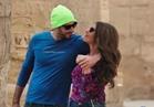 أحمد السعدني عن زواجه بريهام حجاج: عقد القران في سرية تامة