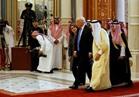 بالصور.. اختتام أعمال القمة الخليجية الأمريكية بالرياض