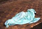 مصرع طفلة صدمتها سيارة أثناء عبورها الطريق بالفيوم