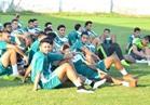 العميد يصطحب 20 لاعباً للدخول في معسكر مغلق لمواجهة المقاولون العرب
