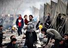 منظمة حقوقية : 31.1 مليون نازح في العالم بسبب النزاعات والكوارث الطبيعية