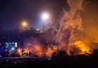 إصابة 27 طالبا بينهم حالات خطرة في حريق بكلية للهندسة غربي فرنسا