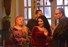 """سميّة الخشّاب مشعوذة مع ببيومي فؤاد في مُسلسل """"الحلال"""" حصرياً علي """"MBC مصر"""" في رمضان"""