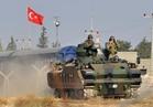 الجيش التركي: مسلحون أكراد يقتلون خمسة من رجال الأمن