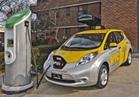 قريبا.. سيارات أجرة كهربائية تغزو المكسيك لمحاربة تلوث الهواء