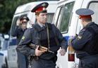 الشرطة الروسية تفتش مركز ترفيهي بعد الاشتباه بجسم مشبوه