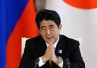 رئيس وزراء اليابان يدعو لتعاون أكبر مع الولايات المتحدة