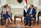 مباحثات مصرية بلجيكية لبحث فرص الاستثمار في مجالات البترول والطاقة
