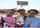 صورة لنجوم مسرح مصر «أيام الشقاوة» ونشطاء.. «الفلوس غيرتكو»