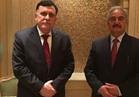 السفير البريطاني لدى ليبيا يرحب باتفاق السراج وحفتر في فرنسا