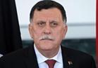 السراج: لقائي مع حفتر جاء سعيًا لتحقيق تسوية سلمية للأزمة الليبية