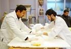 »متحف الحضارة« ينظم ورشة عمل عن تغليف ونقل القطع الأثرية