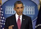 أوباما يعزي عائلات ضحايا حادث كنيسة تكساس