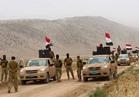 القوات العراقية تطلق عملية عسكرية لتطهير صحراء الأنبار