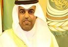 رئيس البرلمان العربي يتحدث عن فلسطين والإرهاب أمام «عموم إفريقيا»