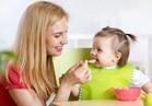 نصائح هامة لتغذية طفلك.. والرضاعة الطبيعية في الأساس