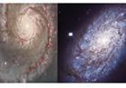فيديو  «هابل» يكشف أروع صور لأعماق الكون