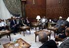 وفد النواب لشيخ الأزهر: لن نقبل أي مشروع قانون يمس استقلالية الأزهر