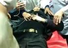 استشهاد  أمين شرطة ومواطن برصاص مجهولين بمدينة العريش