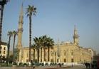 """بالفيديو .. تعرف على تاريخ بناء """"مسجد الحسين"""" فى مصر"""