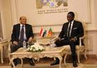 وزير دفاع الكاميرون يشيد بقدرات الهيئة العربية للتصنيع خلال زيارة رسمية