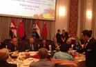 سفير الصين بالقاهرة: مصر حجر الاستقرار بالمنطقة