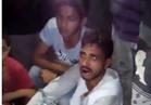 ضبط عاطلين أثناء قيامهما بخطف طفلين بالهرم
