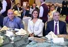 صور| وزراء يشاركون بحفل سحور جمعية مستثمري 6 أكتوبر