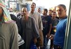 عودة 91 ألف عامل مصري من دول الخليج لقضاء الإجازة