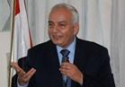 حجازي: تصحيح أوراق امتحان لجنتين بالثانوية العامة بلجان خاصة ليس عقابا للطلاب