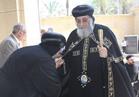 البابا تواضروس : الكنيسة المصرية بكل طوائفها جسد واحد