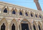 افتتاح المسجد العتيق بنجع حمادي