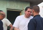 فيديو | فرحة المفرج ضمن العفو الرئاسي