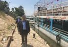 وزير النقل يتابع إجراءات الأمن والسلامة للمراكب النيلية