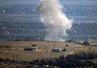 سقوط قذائف صاروخية في الجولان داخل الحدود الإسرائيلية دون إصابات