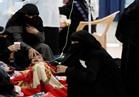 الصليب الأحمر: إصابة مليون شخص في اليمن بوباء الكوليرا