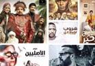 """""""السقا"""" يغرد منفرداً.. وتامر حسني ورمضان يتنافسان على المركز الثاني بإيرادات العيد"""