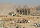 تنمية الصعيد وسيناء وإنشاء المدن الصناعية أولويات «السيسي»