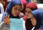 طلاب الثانوية العامة يؤدون امتحاني اللغة الاجنية الثانية والاقتصاد