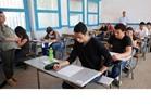 شاومينج ينشر بعض صفحات امتحان اللغة الفرنسية بعد نصف ساعة من بدءه