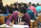 توافد 2817 من طلاب الثانوية العامة لأداء امتحان اللغة الإنجليزية بشمال سيناء