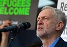 زعيم حزب العمال البريطاني يدعو تيريزا ماي للتنحي