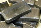 ضبط 48 فرش حشيش مع تاجر مخدرات بالصف