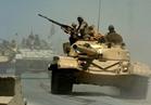 العراق يبدأ عملية لتطهير منطقة حدودية من مقاتلي داعش
