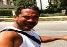 """فيديو.. أمير كرارة يتنازل عن «الجيم» ويمارس """"الضغط"""" على الشاطئ"""