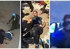 شاهد أبرز 3 صور.. احتلت مواقع التواصل على مدار اليوم